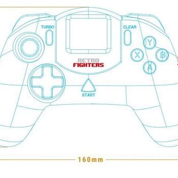 Want a Better Dreamcast Controller Kickstarter Can Help