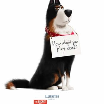Meet Harrison Ford as Rooster in This New the Secret Life of Pets 2 Trailer and Poster