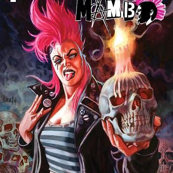 Punk Mambo Gets a Punk Preorder Bundle