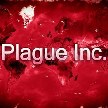 China Bans Plague Inc. Claiming It Has Illegal Content