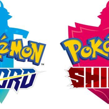 NIntendo Officially Unveils Pokémon Sword and Pokémon Shield