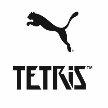 PUMA Announces a Brand New Partnership With Tetris