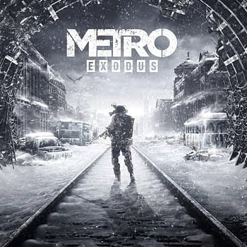 Metro Exodus Review &#8211 The Rack