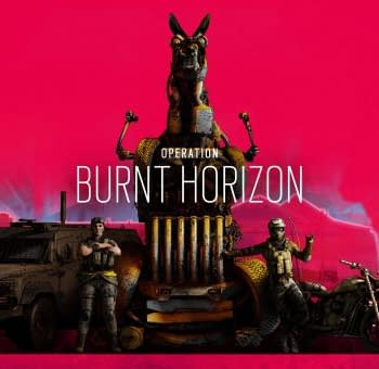 Rainbow Six Sieges Burnt Horizon Operators will Hail from Australia