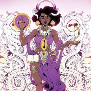 Rat Queens #14: Dee the Godhammer Lays the Smackdown