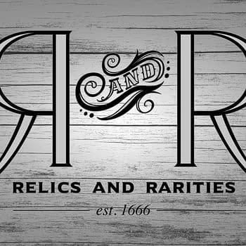 Relics And Rarities Shows Off Special Guests Before Debut