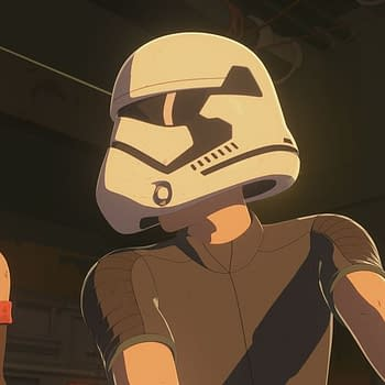 Star Wars Resistance Season 1 Episode 17 The New Trooper Revives Old Bit Lacks Answers [SPOILER REVIEW]