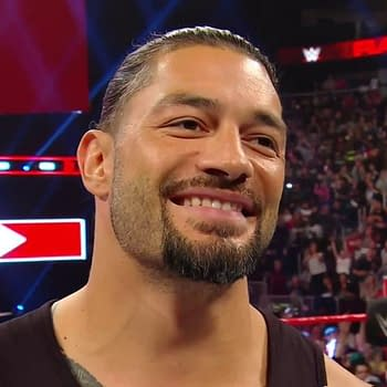 Was WWEs Hell in a Cell Fiasco Part of Long-Term Scheme to Make Roman Reigns The Guy