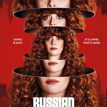 Netflixs Mind-Bending Russian Doll is Your Next Binge-Watch [Review]