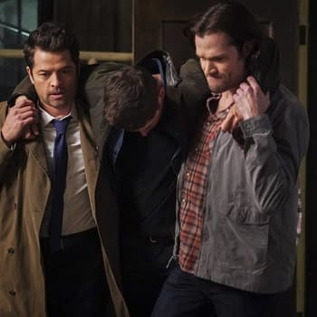 Supernatural Season 14 Episode 14 Ouroboros: Is Dean Losing Control [PREVIEW]