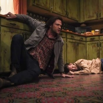 """'Supernatural' Season 14, Episode 14 """"Ouroboros"""" Chases Own Tail, Saved By Ending [SPOILER REVIEW]"""