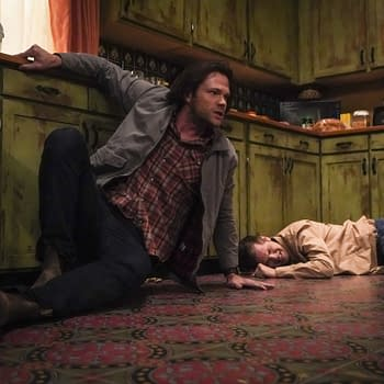 Supernatural Season 14 Episode 14 Ouroboros Chases Own Tail Saved By Ending [SPOILER REVIEW]