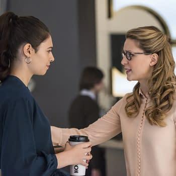 Supergirl Season 4 Episode 12 Menagerie Teamwork (Kinda) Makes the Dream Work [SPOILER REVIEW]