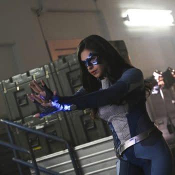 """Supergirl"" Season 4: Nicole Maines Talks Dreamer's Impact on Transgender Representation"