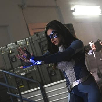 Supergirl Season 4: Nicole Maines Talks Dreamers Impact on Transgender Representation