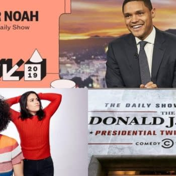 Comedy Central Bringing 'Daily Show,' 'Broad City' Finale and More to SXSW 2019