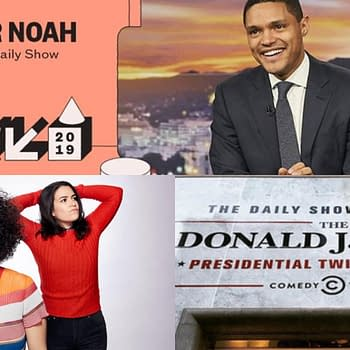 Comedy Central Bringing Daily Show Broad City Finale and More to SXSW 2019