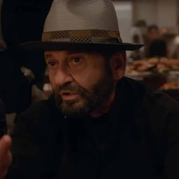 Former Wet Bandit Joe Pesci Watches Home Alone in new Google Ad
