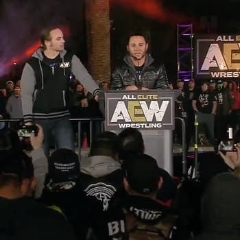Best Friends Join AEW for Double or Nothing as Lucha Brothers Attack Young Bucks
