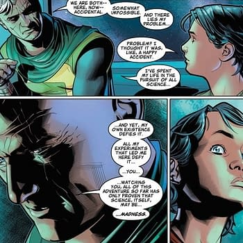 Jor-El Loses His Faith in Science in Tomorrows Superman #8 (Preview)