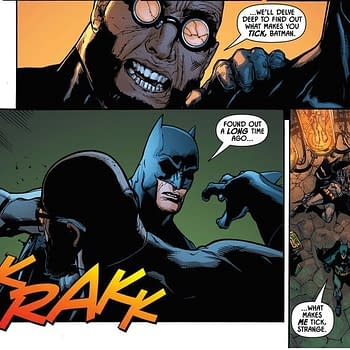The Return of the Hellbat in Tomorrows Detective Comics #998 (Preview)