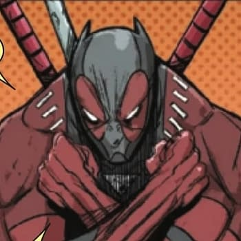 Deadpool Lays Claim to Wakanda Forever in Wednesdays Black Panther vs. Deadpool Finale