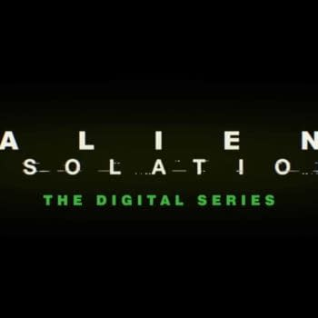 'Alien: Isolation' Digital Series Premieres Trailer