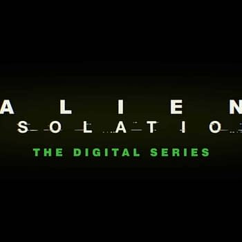 Alien: Isolation Digital Series Premieres Trailer