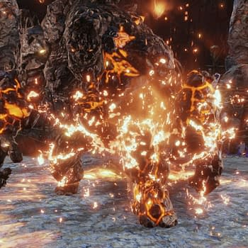 Bless Online Adds a New Fortress Dungeon in Latest Update