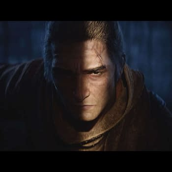 FromSoftware Releases a New Story Trailer for Sekiro: Shadows Die Twice