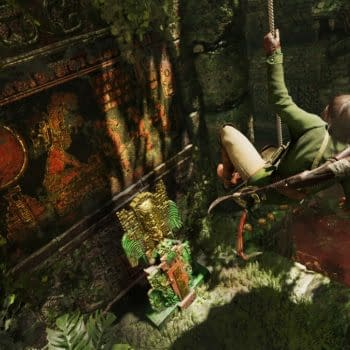 """Shadow of the Tomb Raider Receives Latest DLC Adventure """"The Price of Survival"""""""