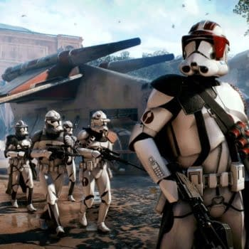 "Star Wars: Battlefront II Teases ""The Chosen One"" Update"