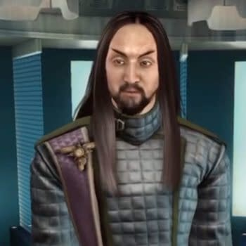 Steve Aoki Will Be Added to Star Trek Fleet Command