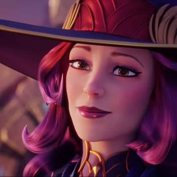 Skybound Releases a Summoners War Animated Short Film