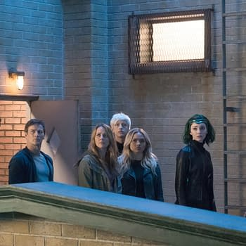 The Gifted Season 2: Its the Frost Triplets and the Strucker Siblings in a New Clip