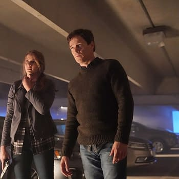 The Gifted Season 2: [SPOILERS] Stephen Moyer Talks the Season Finale