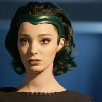 The Gifted: Matt Nix Discusses That Weird Timeline The Show Existed In