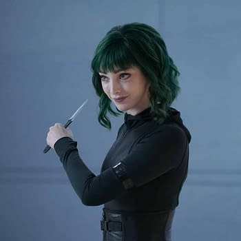 The Gifted Season 2: Emma Dumont Talks Found Family and a Modern Day Perspective for the X-Men
