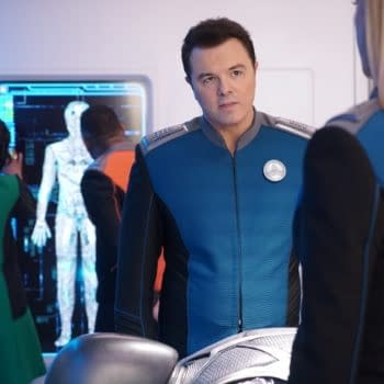 """The Orville: Since """"Hell Froze Over"""", Guess Who Shows Up in Season 3?"""