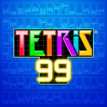 """""""Tetris 99"""" Is Throwing Its Fourth Maximus Cup This Friday"""