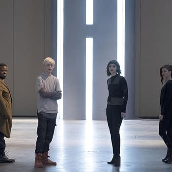 The Gifted Season 2 Episode 14: [MINOR SPOILERS] 16 Pictures from the New Episode