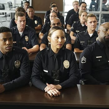 The Rookie Season 1 Caught Stealing Is All Shades Of Gray [SPOILER REVIEW]