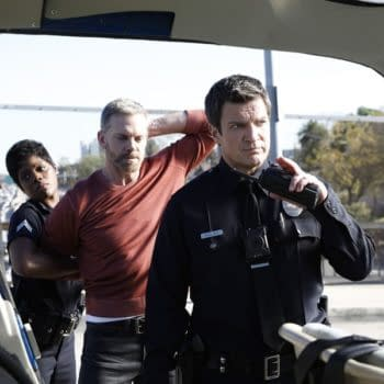 """'The Rookie' Season 1, Episode 14 """"Plain Clothes Day"""" Lets It All Hang Out [SPOILER REVIEW]"""