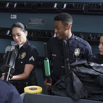The Rookie Season 1 Episode 16 Greenlight &#8211 The Fans Are NOT Alright [SPOILER REVIEW]
