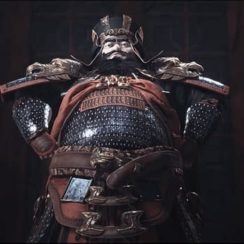 Dong Zhuo joins the Roster of Total War: Three Kingdoms