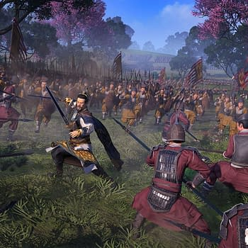 Collecting Our Thoughts on Total War: Three Kingdoms Romance Mode
