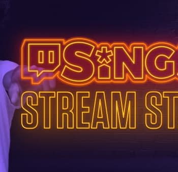 Twitch Launches a Twitch Sings Competition With Prizes On The Line