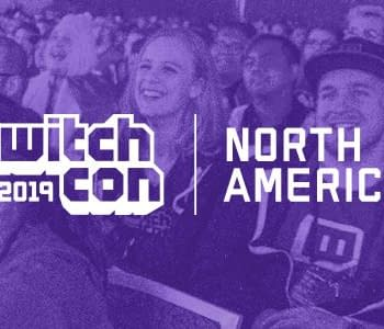 Twitch Heads Back to San Diego For TwitchCon 2019