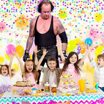 How Much Will It Cost to Hire The Undertaker for Your Wedding Bar Mitzvah or Birthday Party