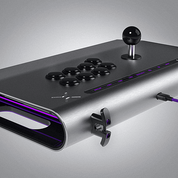 Victrix Announce the Pro FS Fight Stick to Launch on March 15